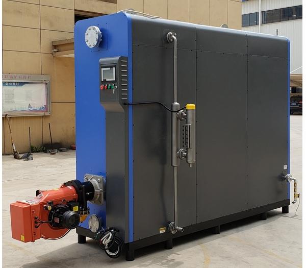 1T燃气蒸汽发生器
