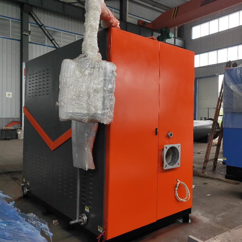 1吨燃气蒸汽发生器