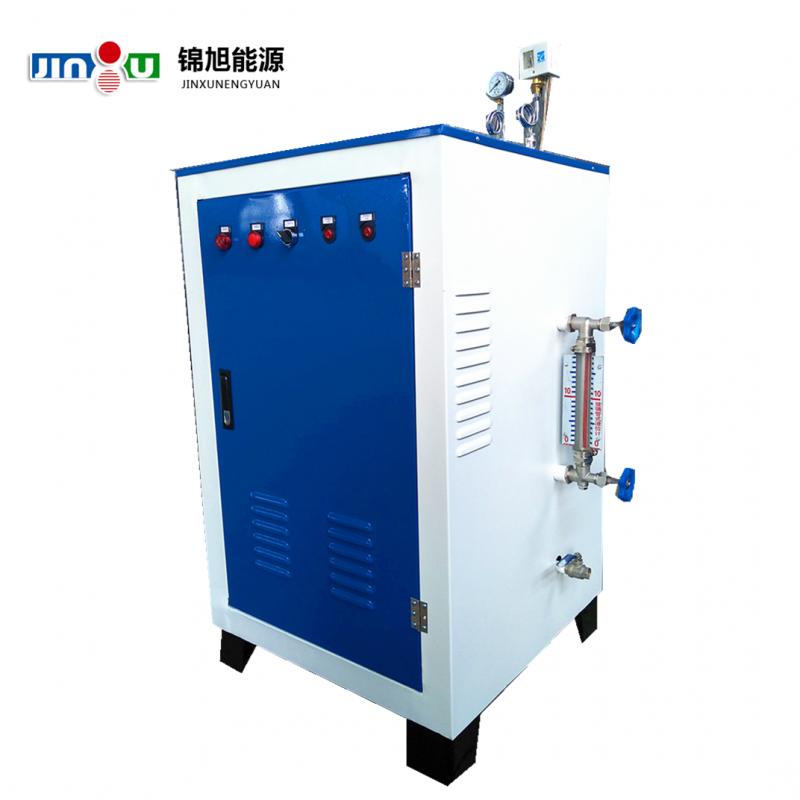 小型24KW电加热蒸汽发生器